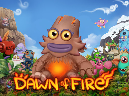 My Singing Monsters: Dawn of Fire modavailable screenshots 11
