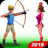 Tải Game Shoot The Apple 2018