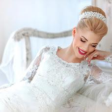 Wedding photographer Natalya Melnikova (fotomelnikova). Photo of 09.01.2015
