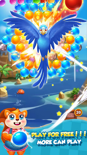 Bubble Shooter 1.0.26 screenshots 2