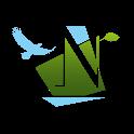Naturlandet Lolland-Falster icon