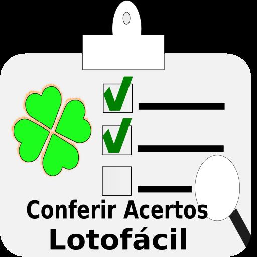 Baixar Conferir Acertos na Lotofacil para Android