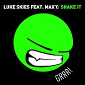 Shake It (feat. Max'C) [Extended Mix]