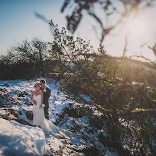 Svatební fotograf Honza Martinec (honzamartinec). Fotografie z 25.01.2016