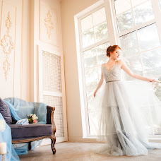 Wedding photographer Margarita Biryukova (MSugar). Photo of 25.11.2016