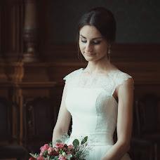 Wedding photographer Viktor Golubev (viktogoll). Photo of 20.06.2016