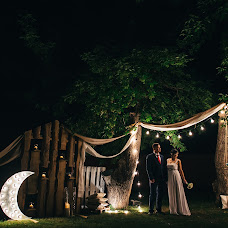 Wedding photographer Maksim Nazemcev (maxnazemtsev). Photo of 30.06.2015