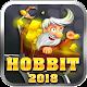 o hobbit: garimpeiro