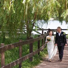 Wedding photographer Sergey Snegirev (Sergeysneg). Photo of 28.07.2015