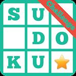 Sudoku Challenge Icon
