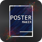 poster maker free flyer designer adspage designer apps on google play