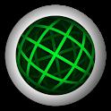 Virtual Trackball icon