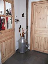Photo: Appartement 1 - L'ancien bidon de lait de la ferme