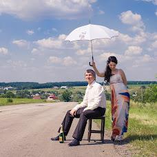Wedding photographer Oleg Kolesnik (Kolesnik). Photo of 17.08.2015