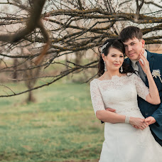Wedding photographer Marat Adzhibaev (Adjibaev). Photo of 29.06.2015