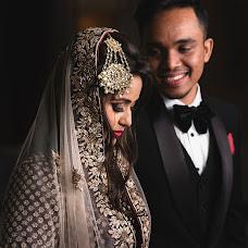 Wedding photographer Rohan Mishra (rohanmishra). Photo of 10.05.2017