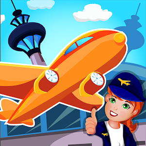 Summer Holiday Airport Manager for PC and MAC