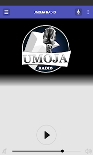 UMOJA RADIO- screenshot thumbnail