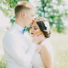 Wedding photographer Ekaterina Shemagonova (Magnolia). Photo of 06.09.2016