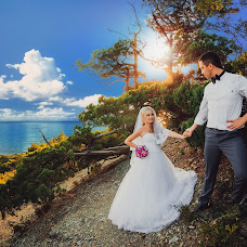 Wedding photographer Rinat Fayzulin (RinatArt). Photo of 20.09.2016
