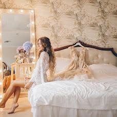 Wedding photographer Evgeniya Tarunova (Tarunova). Photo of 04.10.2017