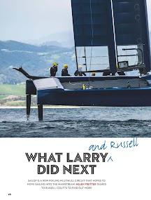 Yachting World- screenshot thumbnail