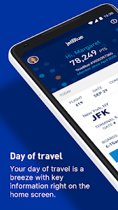 JetBlue - Book & manage trips 4.13.1