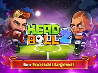 Head Ball 2 Ekran Görüntüsü