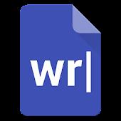 wr| (writer)