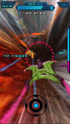 Wingsuit Flying 1.0.4 screenshots 13
