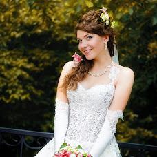 Wedding photographer Aleksandr Ivanov (K0rbut). Photo of 28.01.2017
