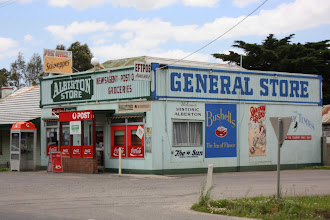 Photo: Year 2 Day 155 - General Store on our Route Today
