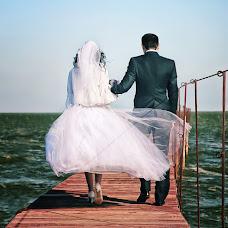 Wedding photographer Valeriy Lobchenko (ilobchik). Photo of 30.11.2015