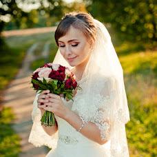Wedding photographer Elena Proskuryakova (ElenaNikitina). Photo of 03.12.2017