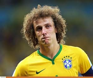 """David Luiz is wel heel zeker van zichzelf: """"Ik kan Arsenal aan Premier League-titels helpen"""""""