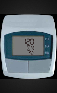 Download Blood Pressure BP Scan Prank APK for Android