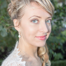 Wedding photographer Elena Vladi (V1ady). Photo of 06.09.2015