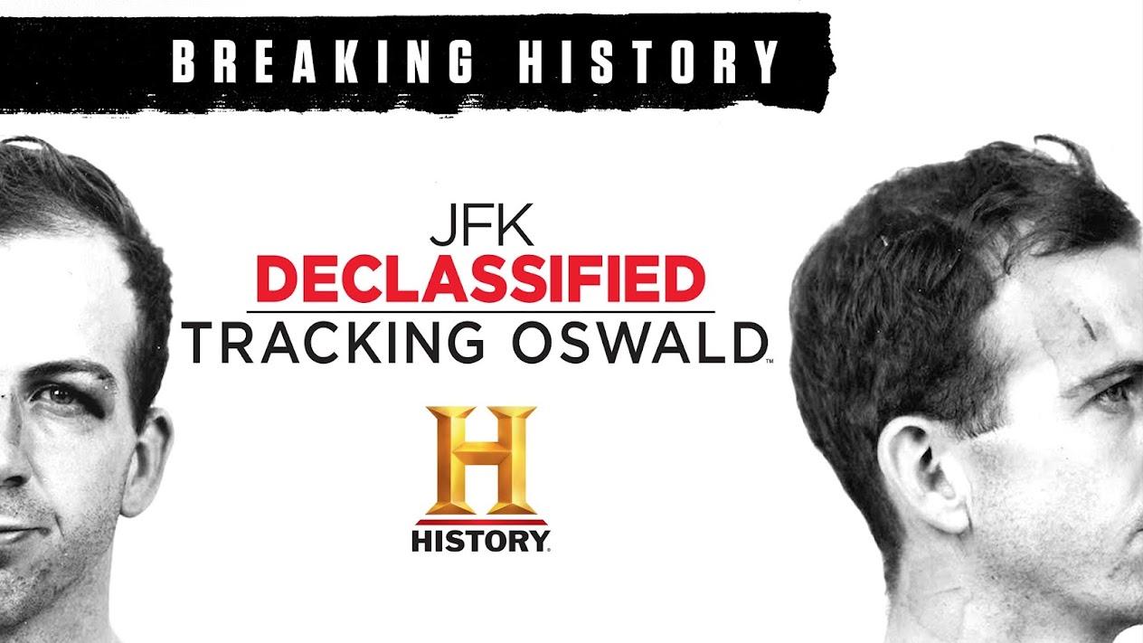 JFK Desclasificado 1x02 y 1x03 Espa&ntildeol Disponible