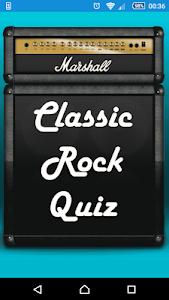 Classic Rock Quiz (Free) 2.6.7