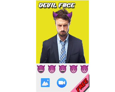 Emoji Face Swap Sticker <3 <3 - náhled