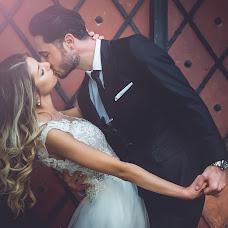 Wedding photographer Marius Ilincaru (ilincaru). Photo of 25.09.2018