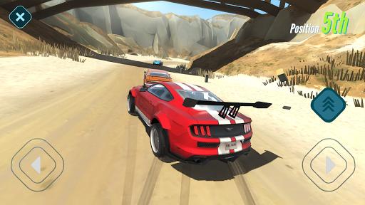 Rebel Racing 0.36.1045 screenshots 4