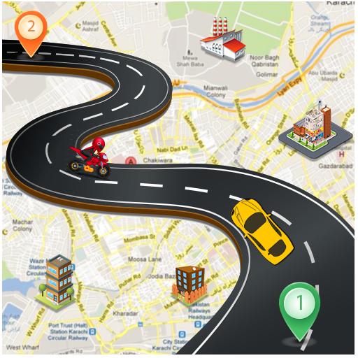 satelitska mapa sveta 3d GPS Route Finder – Maps, GPS Navigation – Aplikacije v Googlu Play satelitska mapa sveta 3d