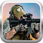 Commando Sniper Shooter 3D 1.2 Apk