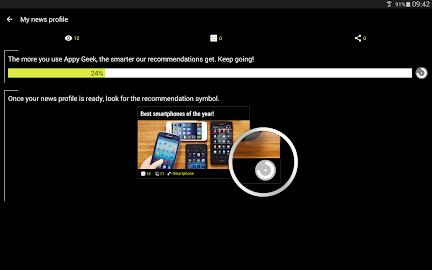 Appy Geek – Tech news Screenshot 11