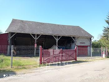 terrain à Pouligny-Saint-Pierre (36)