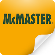McMaster-Carr 2.4.1 Icon