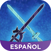 SAO Amino para Sword Art icon