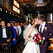 Wedding photographer Natalya Zolotaykina (ZolotaykinaN). Photo of 26.07.2017