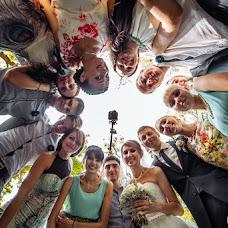 Wedding photographer Igor Savenchuk (igorsavenchuk). Photo of 22.08.2017